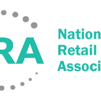 We're a Member of the N.R.A ('R' is for Retail, not Rifle!)